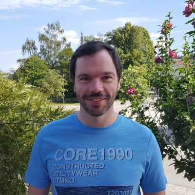 Profilbild von Frank383