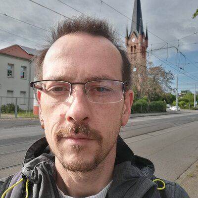 Profilbild von Harald1981