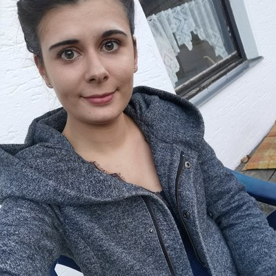 Profilbild von Lisa-Maria