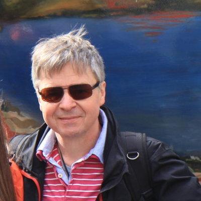 Profilbild von Manfred1956