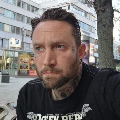 Profilbild von Mark23121974