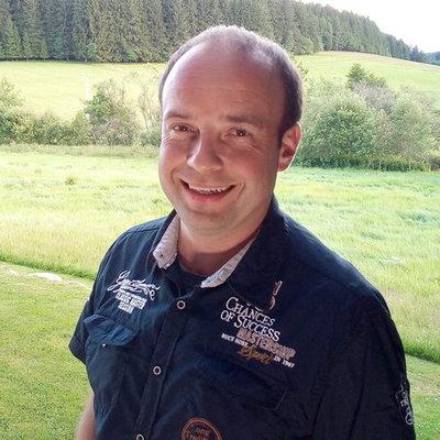 Profilbild von MARTINausS