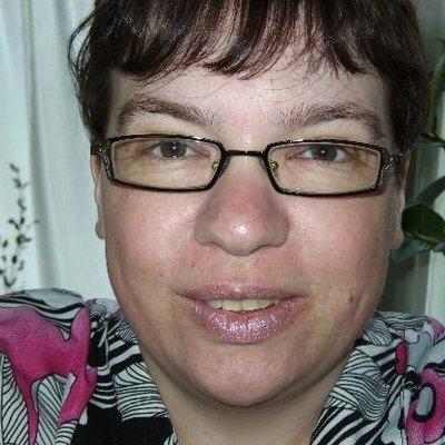 Profilbild von Borderlinerin