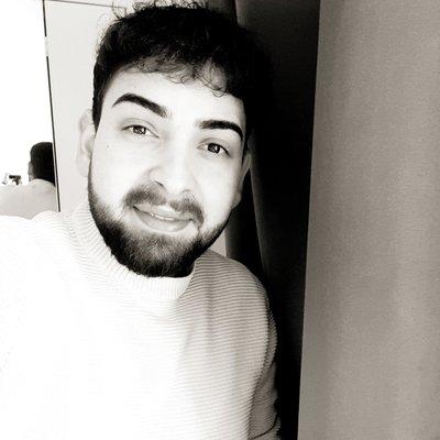 Profilbild von Berkay95