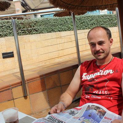 Profilbild von Jürgen748