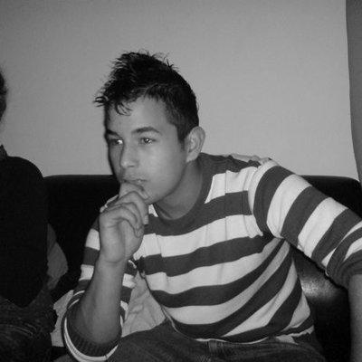 Profilbild von sarafin