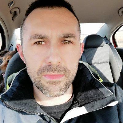 Profilbild von NickWright