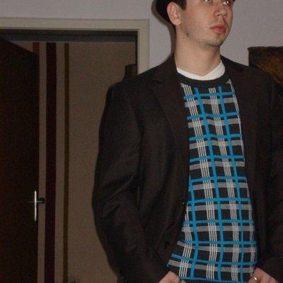 Profilbild von kSer0