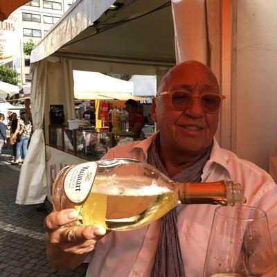 Profilbild von champagnerharry