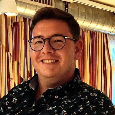 Profilbild von Schrahuk