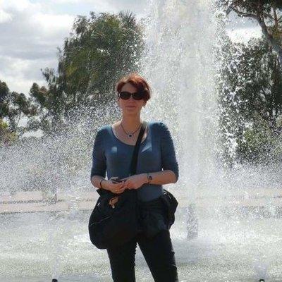 Profilbild von Milanda