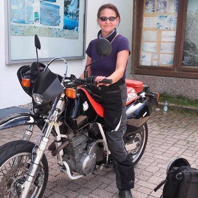 Profilbild von Silvi71