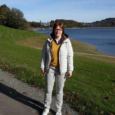 Profilbild von Laura87