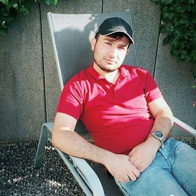 Profilbild von Ahmed053