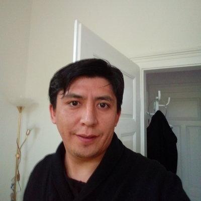 Profilbild von JuanPablo79