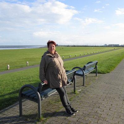 Profilbild von MaryWolt64