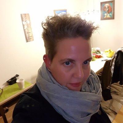 Profilbild von Patty