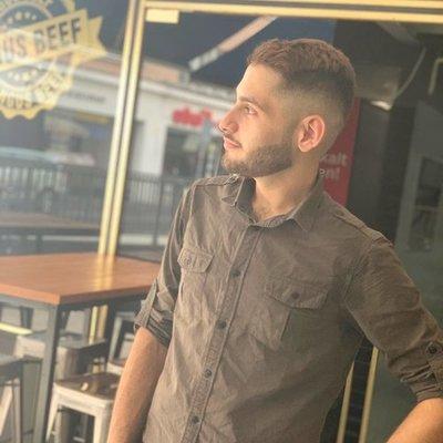 Profilbild von Yasser97