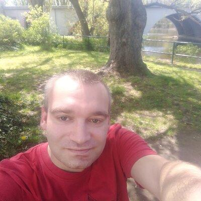 Profilbild von Patrickblondi1984