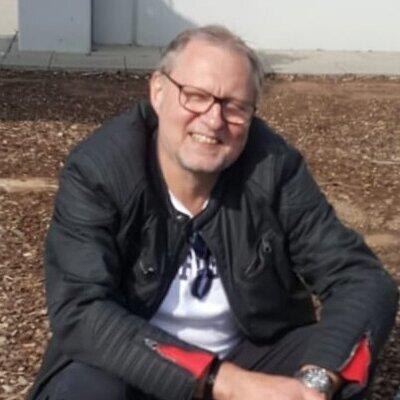 Profilbild von Bert243