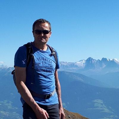 Profilbild von Bergbiker