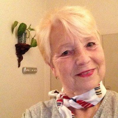 Profilbild von Gitte04