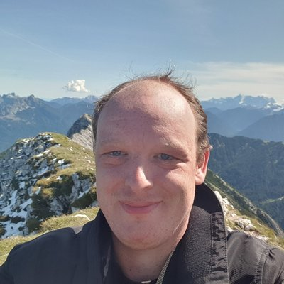 Profilbild von Mic86
