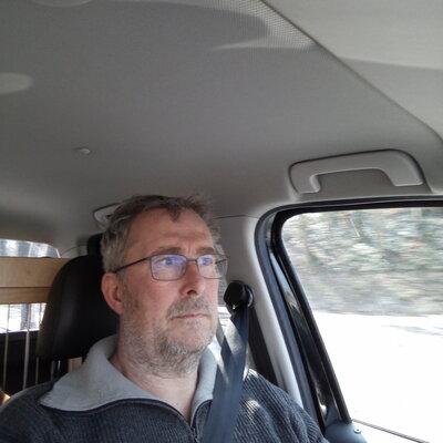 Profilbild von joeheer
