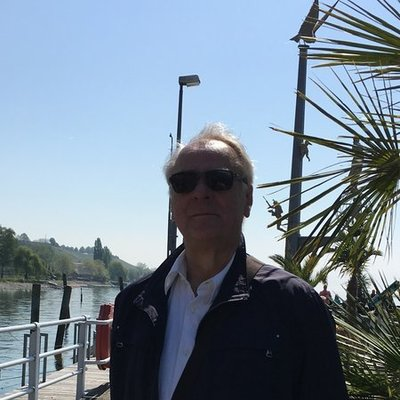 Profilbild von Jörg-Michael
