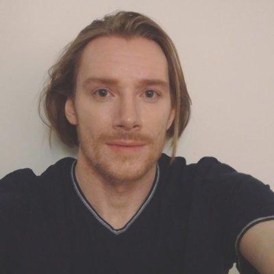 Profilbild von Halvor