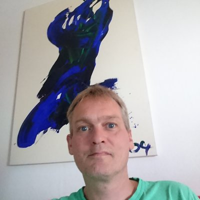 Profilbild von Gerd93