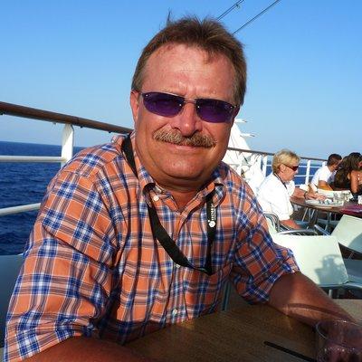 Profilbild von Mike1959