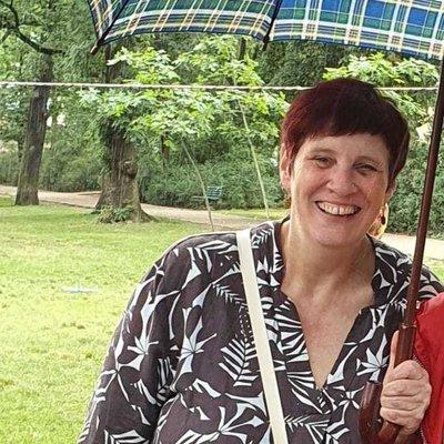 Profilbild von Manuela1962