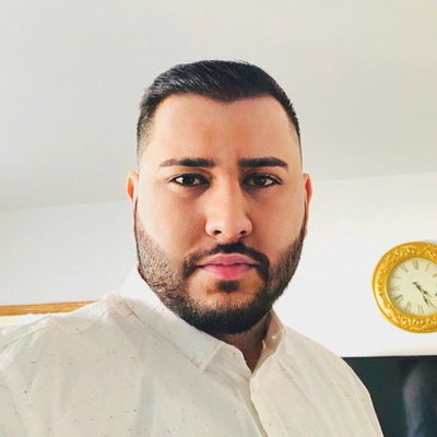 Profilbild von AliBayir97