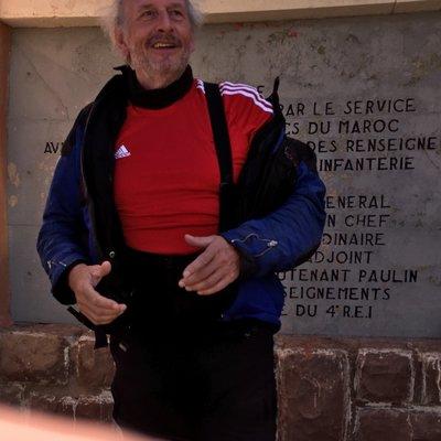 Profilbild von capaldi
