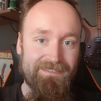 Profilbild von TheSpiceWeasel