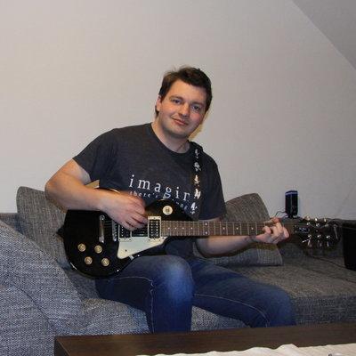 Profilbild von Frank1994