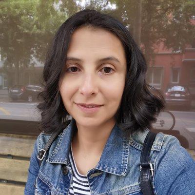 Profilbild von Marcella84