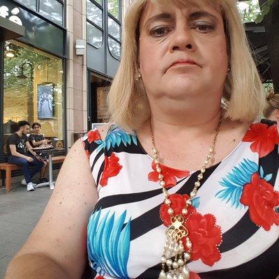 Profilbild von Claudia1602