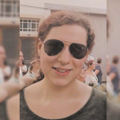 Profilbild von Sairah