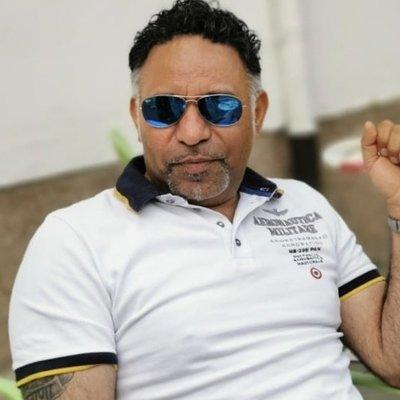 Profilbild von Paramjit
