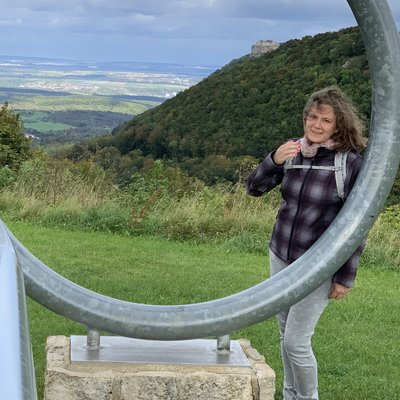 Profilbild von MariaLeonore