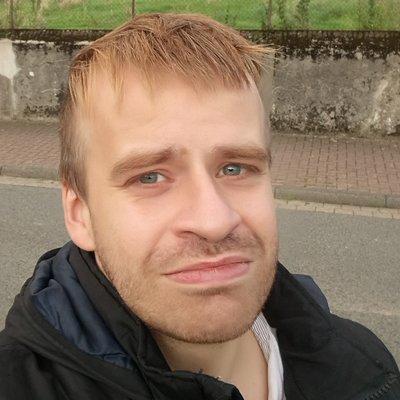 Profilbild von Maik2705