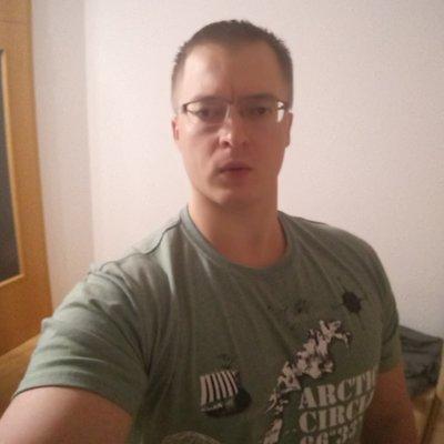 Profilbild von Rico87