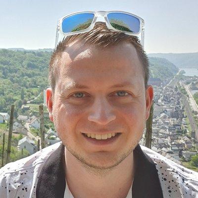 Profilbild von Liebi