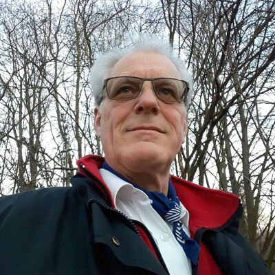 Profilbild von Dandreas