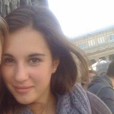 Profilbild von Annika1995