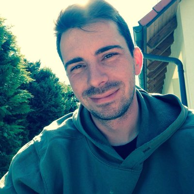 Profilbild von Thomas986