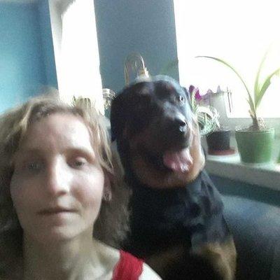 Profilbild von Rottweilerlady