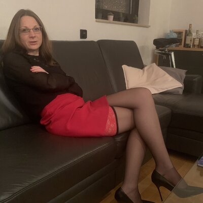 Profilbild von SusanneB